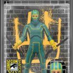 Neca annonce des figurines exclusives KICK ASS 2 sur le SDCC