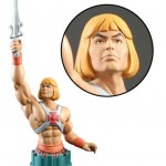 Un presse papier He-Man par Icon Heroes