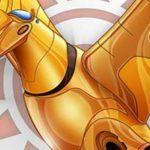 Des produits dérivés Les Mystérieuses Cités d'Or par HL PRO ?