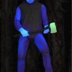 Jason le visuel de l'exclue SDCC de NECA