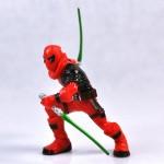 Un coffret Deadpool Marvel Universe pour le SDCC ?