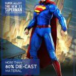 Superman New 52 par Play Imaginative
