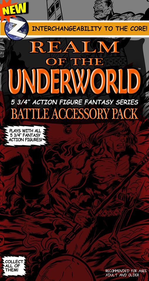 Realm of the Underworld battle pack
