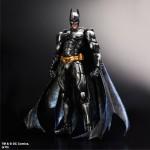 Square Enix propose un Batman exclusif pour le SDCC2013