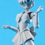 Sailor Mercury annoncée en S.H. Figuarts