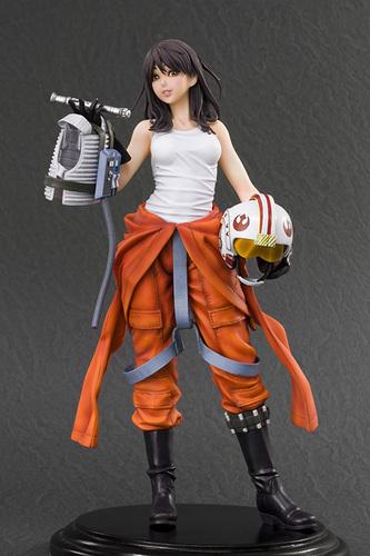 Star Wars - Jaina Solo bishoujo Kotobukiya