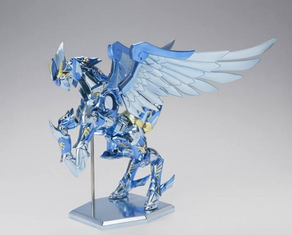 Saint Cloth Myth Pegasus Seiya God Cloth -10th Anniversary Edition Tamashii Nation Bandai