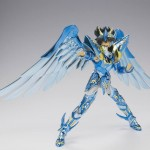 Pegasus Seiya God Cloth 10ème anniversaire