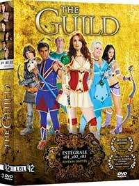THEGUILD DVD
