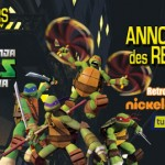 Concours Tortues Ninja : les gagnants