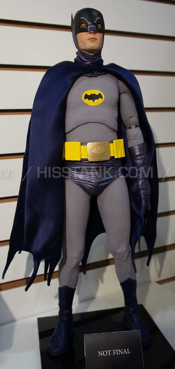 batman serie TV classics 60 NECA