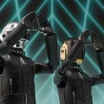 Cosmic Group confirme l'arrivée S.H Figuarts Daft Punk en France