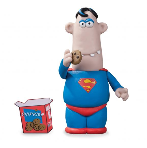 DC Collectibles Superman SDCC2013