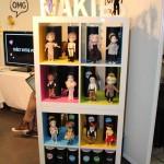 Makies les poupées imprimées en 3D sont à Geekopolis
