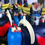 Les jouets de retour à Drouot pour un spécial Japon