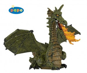 green_dragon_papo