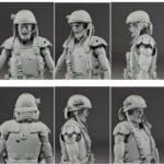 Aliens : NECA dévoile de nouveaux jouets