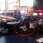 Spoiler : des Lego géants à Time Square