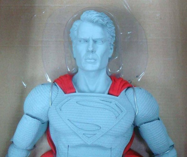 man of steel neca