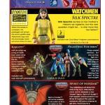 Point sur les ventes d'avril de Mattycollector
