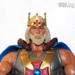 Review King He-Man Masters Of The Universe Classics