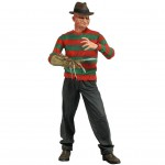 Freddy : les griffes de la nuit sont chez NECA