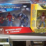 Un pack Spider-Man exclusif chez Carrefour