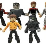 Star Trek Minimates : l'assortiment Toys R Us