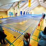 Jouets dans l'actu : record du monde pour un train en LEGO