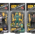 Kick-Ass 2 : le packaging exclusif pour le SDCC