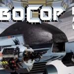 Robocop : des détails sur l'ED-209 de NECA