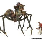 Le Spider Gremlin arrive !
