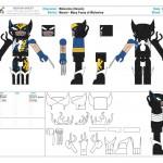 0005-Marvel-Many-Faces-of-Wolverine-Wolverine-Venom