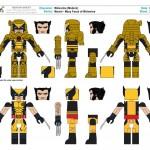 0007-Marvel-Many-Faces-of-Wolverine-Wolverine-Modern-2of2-v5