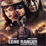 Lone Ranger : NECA prévoit des figurines de 10cm