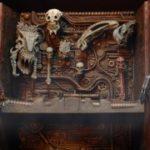 Predators : le diorama Trophy Wall expédié par NECA aujourd'hui
