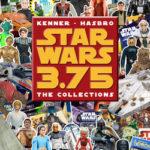 Fermeture de l'ouvrage en ligne STAR WARS 3.75