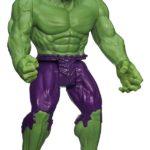 Avengers Assemble du nouveau chez Hasbro