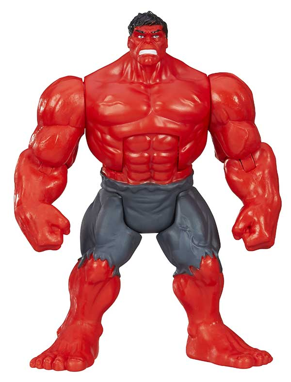 Avengers Assemble RULK Hasbro (1)