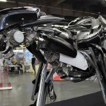 Comic Con' Paris J-10 : Place aux Robots