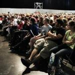 Comic Con' Paris J-14 : Les salles et les scènes le programme