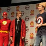 Comic Con' Paris J-9 : Cosplay