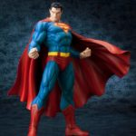 Superman For Tomorrow ARTFX Statue