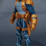 Dc Collectibles présente sa figurine Deathstroke