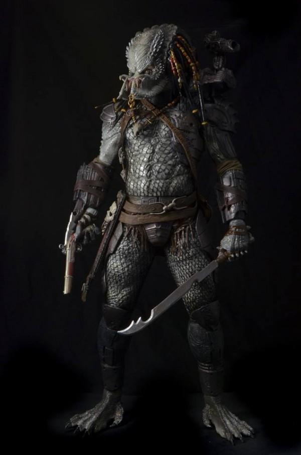 Elder Predator neca 1