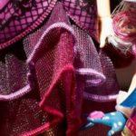 Ever After High les images mystères des poupées