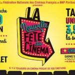 Agenda Week-end : La fête du cinéma du 30 juin au 3 juillet