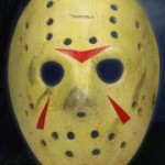 Le masque de Jason bientôt chez vous