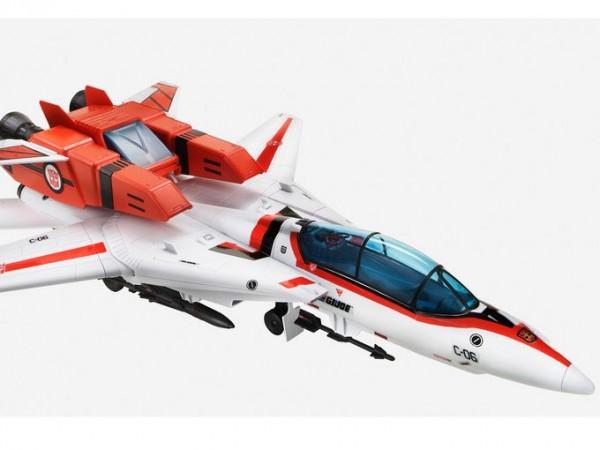 Gi joe Transformers SDCC2013 exclue Jetfire