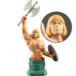 SDCC 2013 un buste de He-Man en exclu chez Icon Heroes